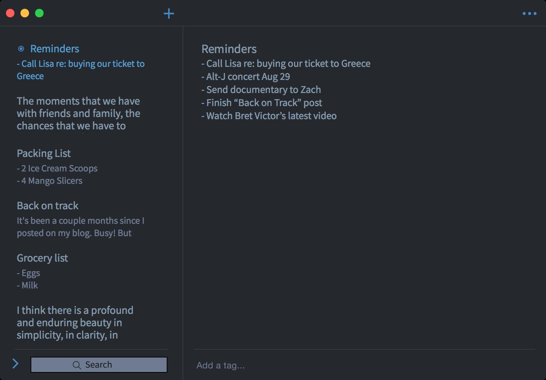 Dark mode for mac apps windows 10